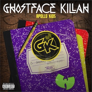 "Tracklisting & Cover Art Revealed To Ghostface Killah's ""Apollo Kids"""