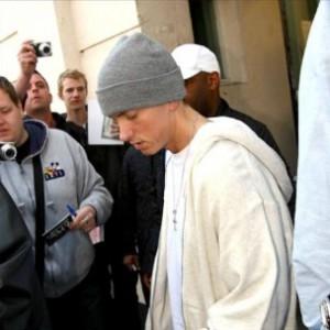 Eminem Relates To Michael Jackson Over Prescription Drug Problem