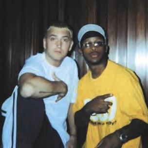 "A Look Back At Eminem & Royce Da 5'9"""