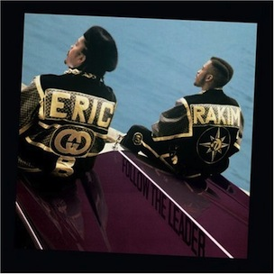 Rakim and Eric B. Appear Together For Long Island Music Hall of Fame Induction