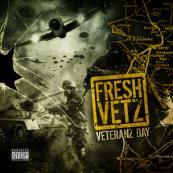 Fresh Vetz - Veteranz Day