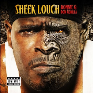 "Tracklisting & Cover Art Revealed To Sheek Louch's ""Donnie G"", L.O.X. Featured"