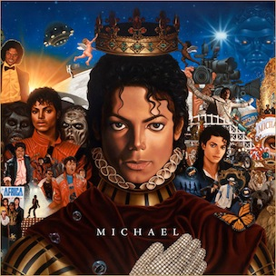 50 Cent, Akon Featured On Michael Jackson's Album