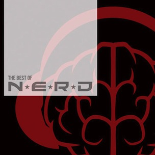 """Tracklisting & Cover Art Revealed To N*E*R*D's """"The Best Of"""" Album"""