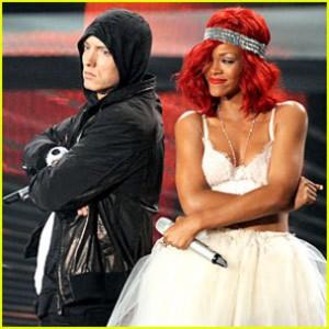 Rihanna f. Eminem - Love the Way You Lie Pt. 2
