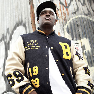 Sheek Louch: True Blue