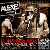 DJ Alexei Presents - Weezy's 90s Ball Vol. 1