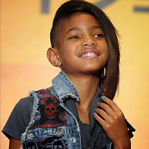 "Willow Smith To Record ""Parents Just Don't Understand?"""