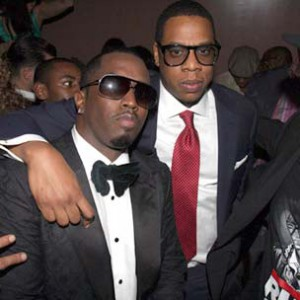 Diddy Explains Altering His Ghostwriting Process