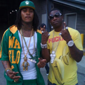 Waka Flocka Flame's House Raided, Gucci Mane Held In Custody