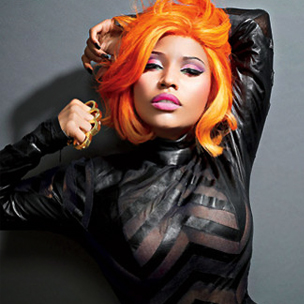 Nicki Minaj Talks the Lack of Unity Among Female Emcees