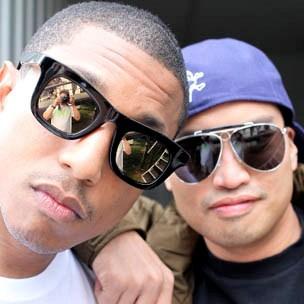 Pharrell Talks Recording New Album By The Neptunes