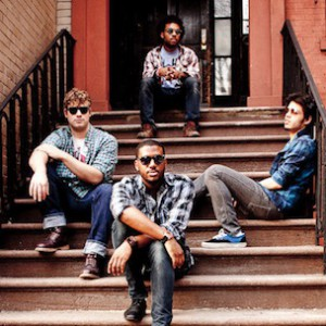 DX News Bits: The Whitehouse Band & Homeboy Sandman, Sims, Tom Scott