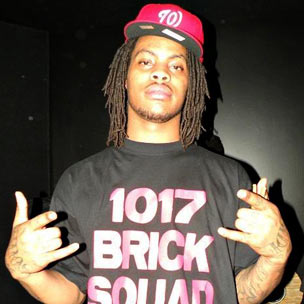 Waka Flocka Flame Addresses Police Raid