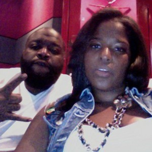 Audra The Rapper Says She's Signed To Rick Ross' Maybach Music