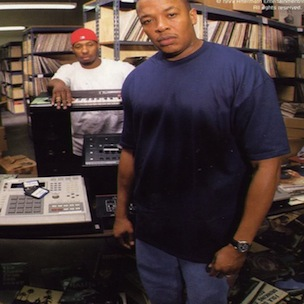 Dr. Dre Says He Sold His Record Collection, And Reveals What He Kept