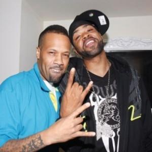 Ghostface Killah f. Raekwon, Method Man & Redman - Troublemakers