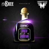 Game - Purp & Patron (Hosted By DJ Skee & Funkmaster Flex) - DISC ONE