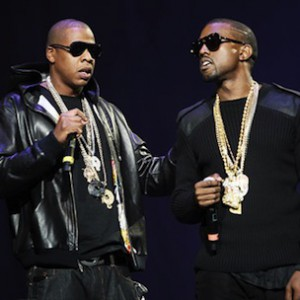 """Kanye West Says That His And Jay-Z's """"Watch The Throne"""" Will Come In One Week"""