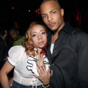 T.I.'s Wife Gets Drug Case Dismissed