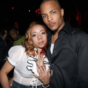 T.I.'s Wife Gets Drug Case Dismissed