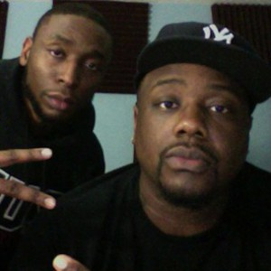 "Little Brother's Phonte & 9th Wonder Reconcile, Beef ""Squashed"""