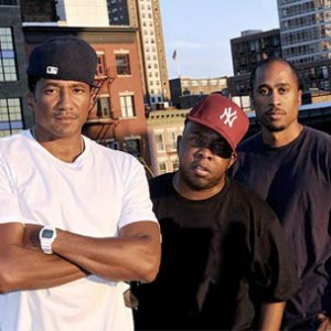 A Tribe Called Quest Issues Statement During The Premiere Of 'Beats, Rhymes & Life'