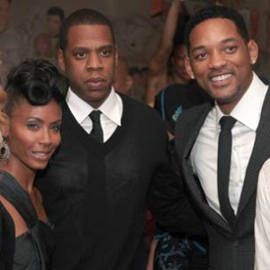 """Jay-Z Confirms """"Annie"""" Remake With Willow and Will Smith"""