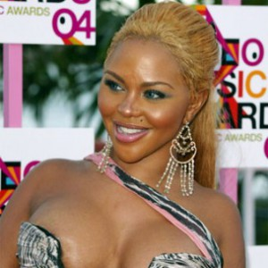 Lil' Kim Says 'I Ain't Thru' Is Aimed At Her And Mary J. Blige