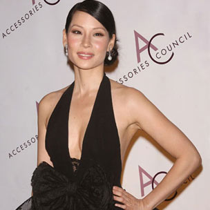 """Lucy Liu Joins RZA's """"The Man With The Iron Fists"""""""