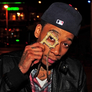 Wiz Khalifa Will Perform At Heinz Field Before The AFC Championship Game