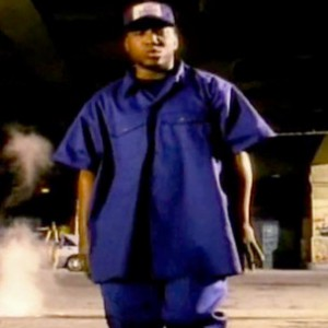 "Throwback Thursday Video - MC Ren: ""Final Frontier"""