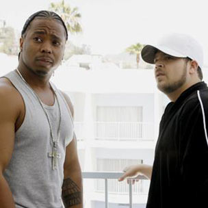 "Scott Vener Explains Almost Casting Jeezy On HBO's ""Entourage"""