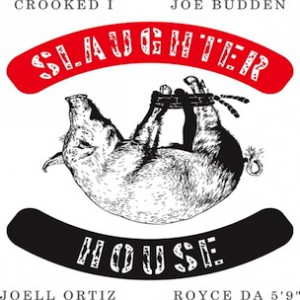 Updated Slaughterhouse EP Tracklisting Revealed, Dres, L.O.X. Featured