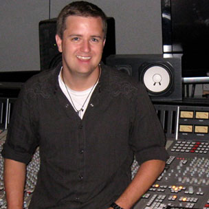 Producer's Corner: Andrew Dawson