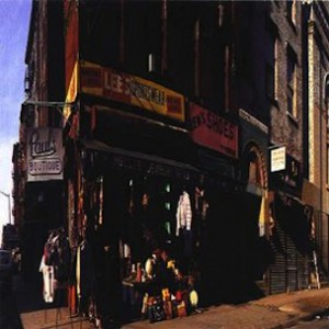 Beastie Boys' Inspiration, Paul's Boutique Burns Down