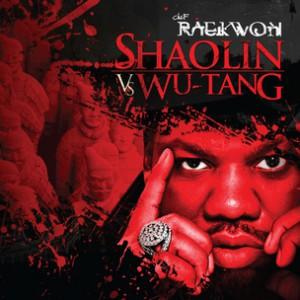 Raekwon - Shaolin vs. Wu Tang [Prod. Scram Jones]