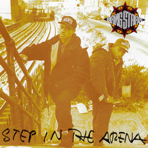 "TIMELESS: DJ Premier Revisits Gang Starr's ""Step In The Arena"""