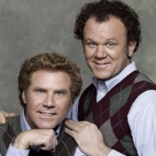 Will Ferrell and John C. Reilly to Make Step Brothers Rap Debut?