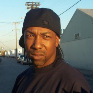 "MC Eiht, King T, Kurupt, Jayo Felony, Tha Chill, Sir Jinx Recording ""First Generation"" Album"