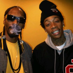 Wiz Khalifa f. Snoop Dogg - Young, Wild & Free