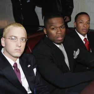Dr. Dre Responds To 50 Cent's Comments