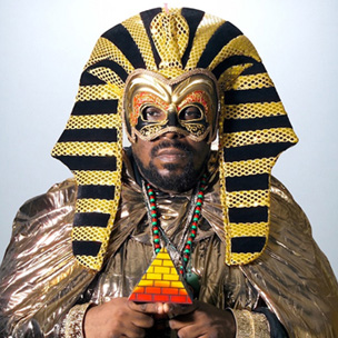 Afrika Bambaataa Partners with C1RCA for Clothing Collection