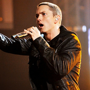 Eminem Grants Interview to Middle School Student