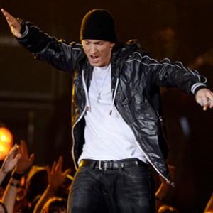 Paul Rosenberg Explains Planning Eminem's Chrysler Ad