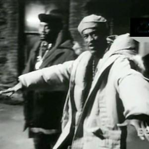 """Throwback Thursday Video - Eric B & Rakim: """"Juice (Know the Ledge)"""""""