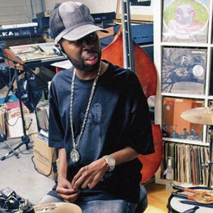Loose Links: The J. Dilla Dedication Edition