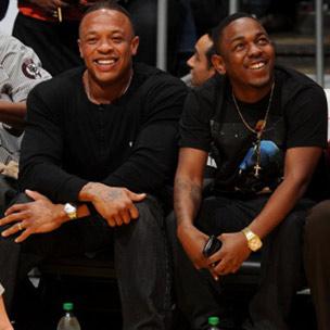 Kendrick Lamar Talks Dr. Dre Co-Sign, Detox Contributions