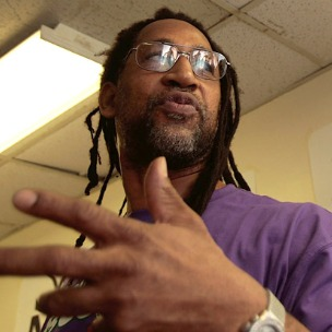DJ Kool Herc Speaks On Healthcare Reform