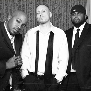 Malcolm & Martin, DJ Revolution Talk Musical Evolution, Debut Album